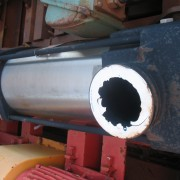 # K 396 Grundfos Pump 18.5KW 2P Lh 207 Mts  (2)