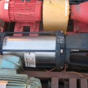 # K 396 Grundfos Pump 18.5KW 2P Lh 207 Mts  (3)