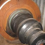 # K 407 A & B Refurb Rolls  Humboldt RP 140-100   (6)