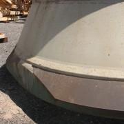 # K 426 MP 1000 Bowl Liner Fine  (2)