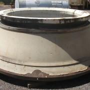 # K 427 MP 1000 Bowl Liner Fine  (1)