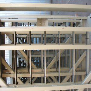# K 484 Astec JCI 20 x 6 TD  Mod Mid-Bottom Deck CSI Std  (5)