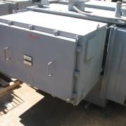 # K 499 XFR 300KVA HV 22KV SecV 11K-6.3KV Vector DYn 11 50 Hz  Ser No 541060 (3)
