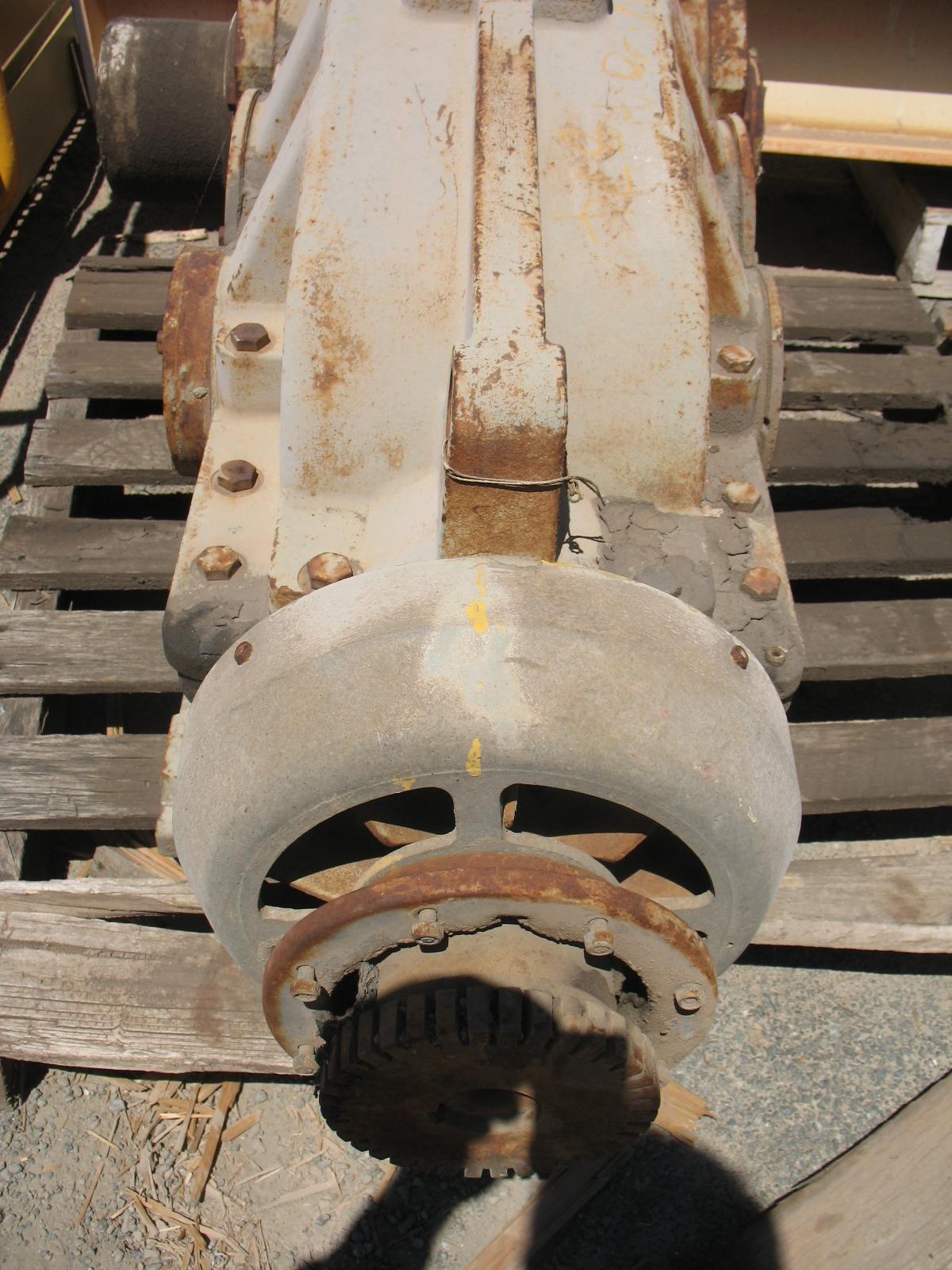be1dfb95 Echesa Gear Box – Crushing Services International