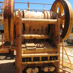 # K 509 36 x 48 ST Jaw Crusher Ser No 47458 JPG (4)
