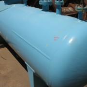 # K 511 Nessco Pressure Vessel  (1)