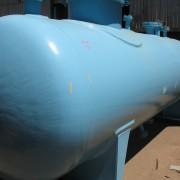 # K 511 Nessco Pressure Vessel  (2)
