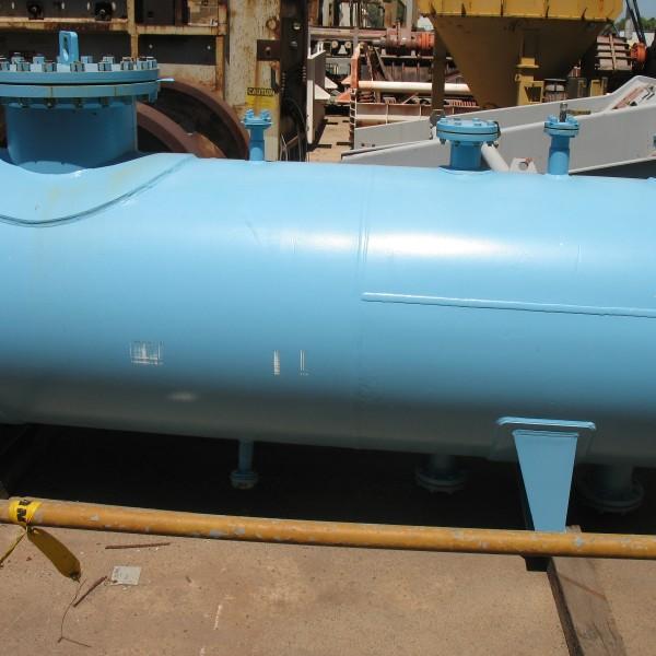 # K 511 Nessco Pressure Vessel  (3)
