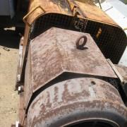 # K 527 Flender Drive Teco Motor 90KW 2P 60 Hz C-W Brake Assy G Box B3SH 10 A N1 1440 N2 49 (1)