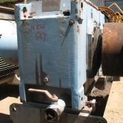 # K 527 Flender Drive Teco Motor 90KW 2P 60 Hz C-W Brake Assy G Box B3SH 10 A N1 1440 N2 49 (5)