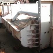 #  K 565 Allis-VDM S Deck Screen  Exciters Allis 4 - 3 E Size Bed 4.87M x 2.45M  (4)