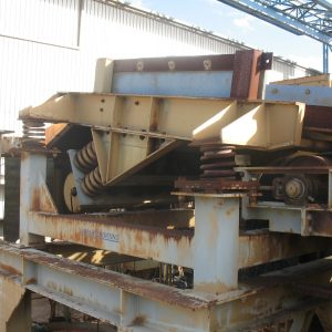 # K 573 Applied Ore Sorting Unit  Pnumatic & Electrical  (5)