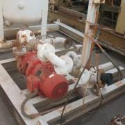 # K 578 CSI Fab With Stalker Pump Assy  Type 50SHL  cc Motor Weg 7,5KW 2 P 2960 Rpm (2)