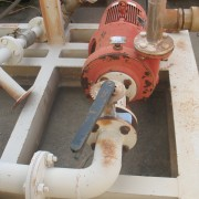 # K 578 CSI Fab With Stalker Pump Assy  Type 50SHL  cc Motor Weg 7,5KW 2 P 2960 Rpm (3)
