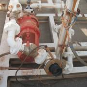 # K 578 CSI Fab With Stalker Pump Assy  Type 50SHL  cc Motor Weg 7,5KW 2 P 2960 Rpm (4)
