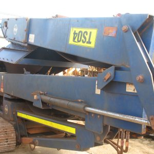 # K 588 Edge TS80 Track Stacking Unit PMI TS 04 Yr Manaf 2011 (6)