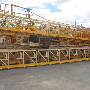 # K 601 Various Cv Trusses-Drives Mainly 900 Wide CVs G Box Dodge TA6-TA7 20-1 & 15-1 Modular 12M lengths (7)