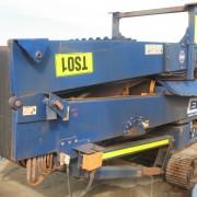 # K 590 Edge Cv Stacker Unit TS80 Ser No 10TS8048039  TS01 Yr 2010 (4)