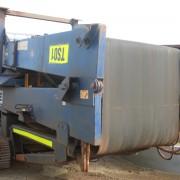 # K 590 Edge Cv Stacker Unit TS80 Ser No 10TS8048039  TS01 Yr 2010 (6)