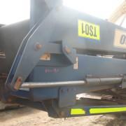 # K 590 Edge Cv Stacker Unit TS80 Ser No 10TS8048039  TS01 Yr 2010 (7)