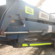 # K 590 Edge Cv Stacker Unit TS80 Ser No 10TS8048039  TS01 Yr 2010 (8)