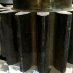 # K 610 HP800 Hyd Motor Drive Gears (2)