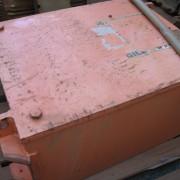 # K 618 Sturton Gill Elect Magnet 115V DC 35A  Ser No 11330 Model 22CB  (3)
