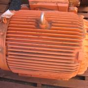 # K 620 CMG Motor PPA 315L 85-4 V 415-720 D V Pulley 270mm OD  6G SPC  (4)