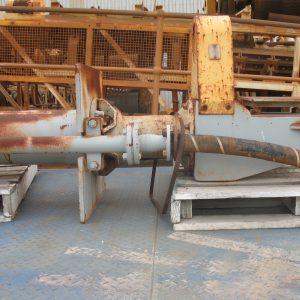 # K 622 Warman Sump Pump Type 65 QV SP 1200 Ser No 2442 (1)