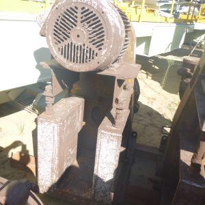 # K 638Warman Pump 6-4 AH With Motor 30KW 4P Inc V Belt Drive & GuardingJPG (1)