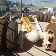# K 646 Stk Bogey Rossi MRC 2I 160 UO2A Rat 154-1 C Sfts 1550 Series Tyres 10.00 R20JPG (4)