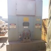 # K 655 ASEA 2 MW DC  Motor 550V 3830 A Ser No 6329762   (2)