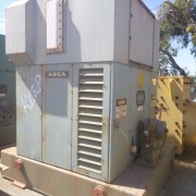 # K 655 Typical ASEA 2 MW DC  Motor 550V 3830 A Ser No 6329762   (1)