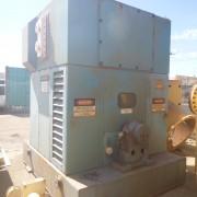 # K 657 ASEA 2 MW DC  Motor 550V 3830 A Ser No 6329760   (2)