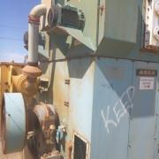 # K 657 ASEA 2 MW DC  Motor 550V 3830 A Ser No 6329760   (3)