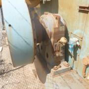 # K 657 ASEA 2 MW DC  Motor 550V 3830 A Ser No 6329760   (4)