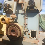 # K 657 ASEA 2 MW DC  Motor 550V 3830 A Ser No 6329760   (5)