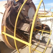 # K 663 Raw Water Tank Fabrication  (2)