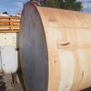 # K 663 Raw Water Tank Fabrication  (4)