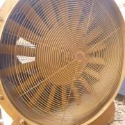 # K 671 Blower Fan C-W Drive 18.5KW 4P Motor (4)