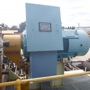 # K 672 HPGR Rolls 1000KW Motor 4P Flenfer Sond 900 G Box New Tyres  T Put Approx 800TPH  (1 (7)