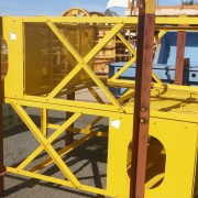 HPGR Type 24-7-8 Unused Stored Kwinana Yr Approx 2010   B631 (14)