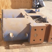 HPGR Type 24-7-8 Unused Stored Kwinana Yr Approx 2010   B631