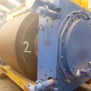 HPGR Type 24-7-8 Unused Stored Kwinana Yr Approx 2010   B631 (22)
