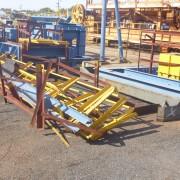 HPGR Type 24-7-8 Unused Stored Kwinana Yr Approx 2010   B631 (8)