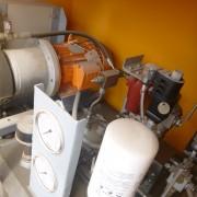 K 674 HPGR Rolls 600KW Motor 4P Flender Sond 900 GBox TypeNew Tyres  T Put Approx 600TPH   (17)