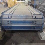 # K 677 Jaques Apron Feeder Size 1500W x 9024 L  Ser No 607895  Manaf Date Dec 2011 With 110KW Motor  T Ar (7)