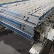 # K 677 Jaques Apron Feeder Size 1500W x 9024 L  Ser No 607895  Manaf Date Dec 2011 With 110KW Motor  T Ar (8)