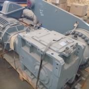 # K 677 PIV Feeder Drive PIV SL2PLB 12020-FS-155.85 Motor 110KW 4P  (1)