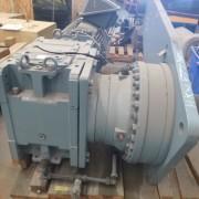 # K 677 PIV Feeder Drive PIV SL2PLB 12020-FS-155.85 Motor 110KW 4P  (2)